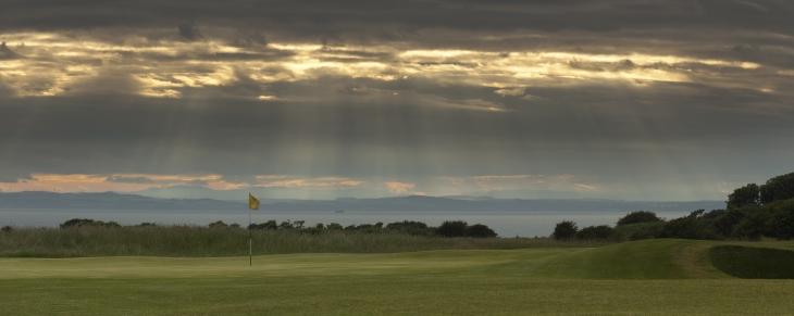 Scotland Golf Holidays