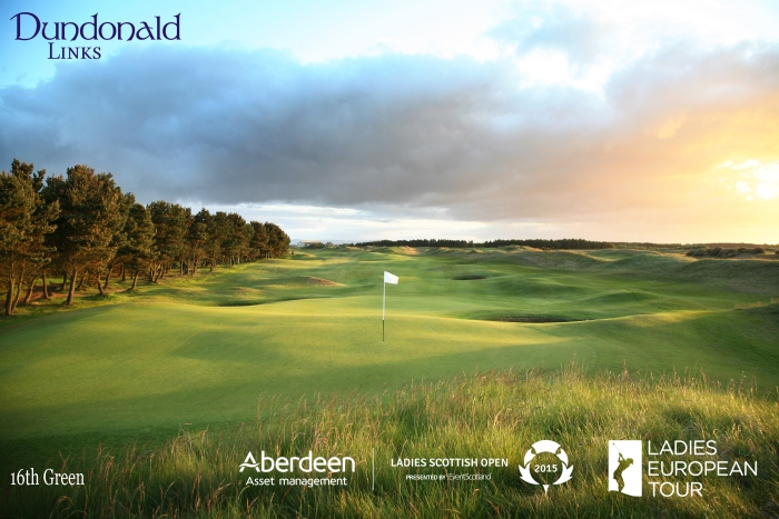 Scotland Golf Packages - West coast Dundonald