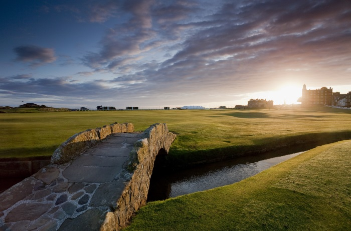 Last minute scottish golf holidays