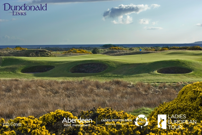 West Of Scotland Golf Tours