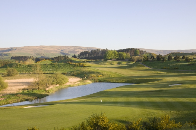 Gleneagles Vacation