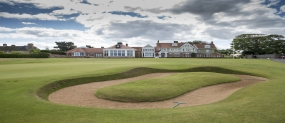 2019 Muirfield And More