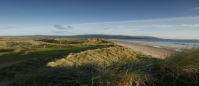 Scotland's Finest Golf and Whisky Tour