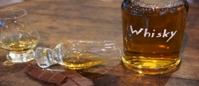Whisky Galore - The Ultimate Malt Whisky Tour