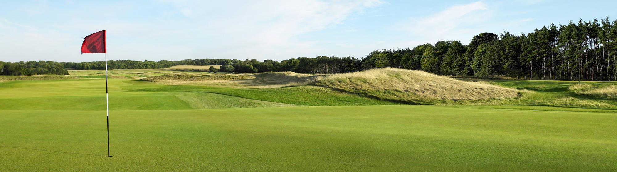 Lothian Links Top Slider1