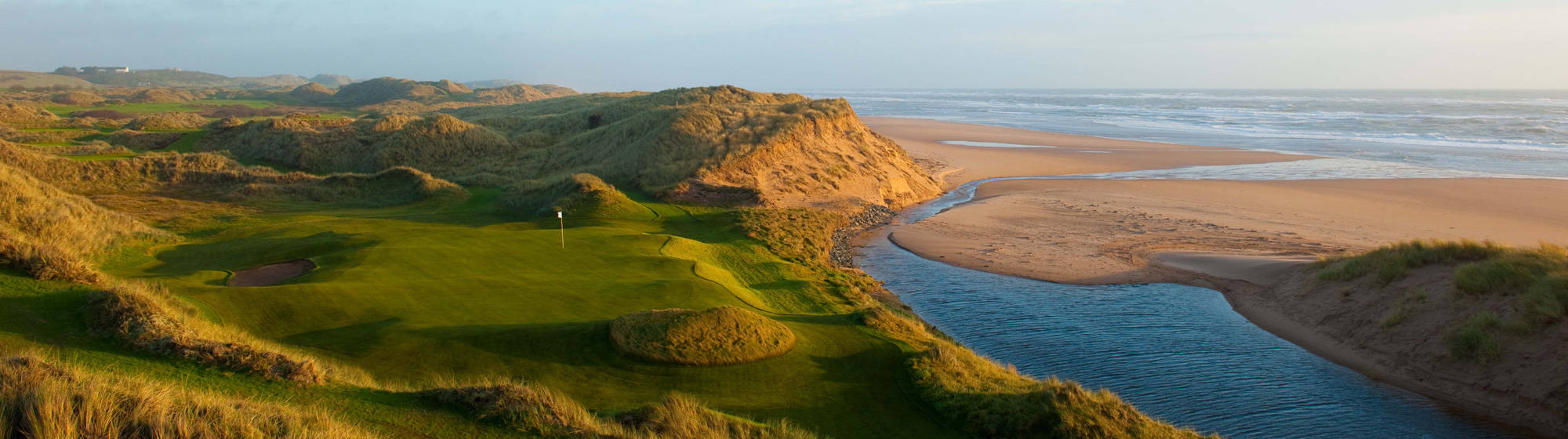 PrimaryTrump International Golf Links, Scotland, 3rd