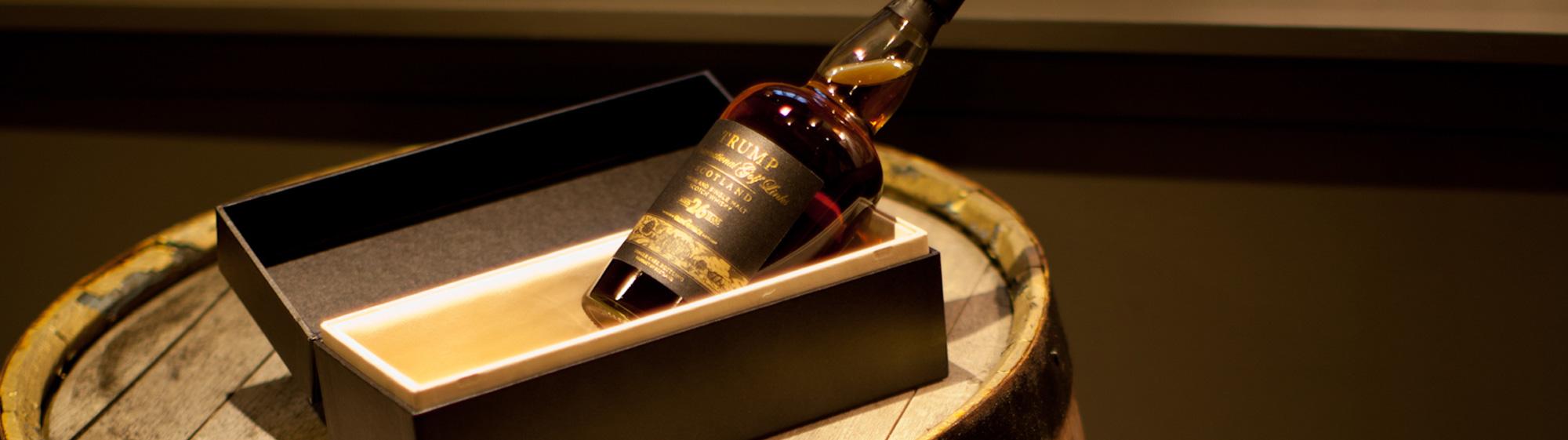 Scottish Whisky Tours