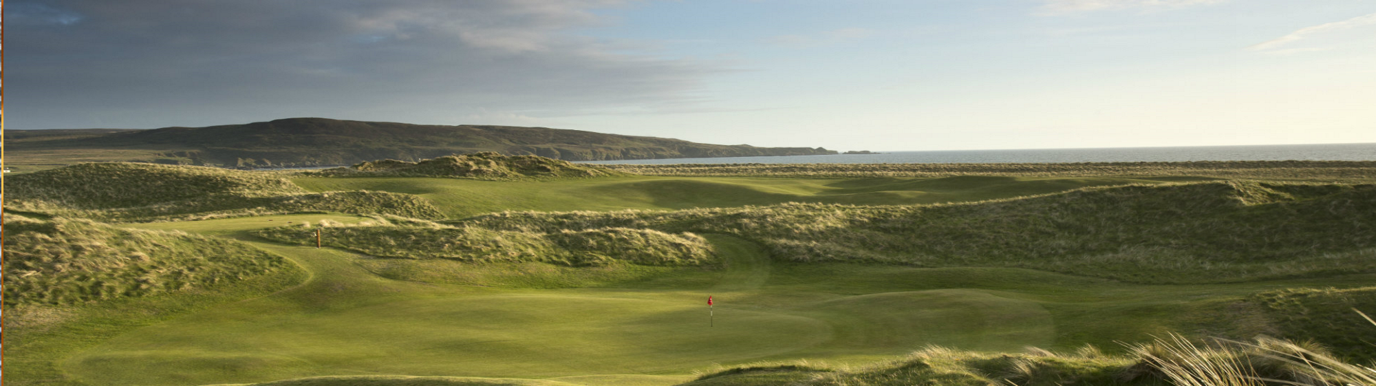 Golf and Whisky packages Scotland