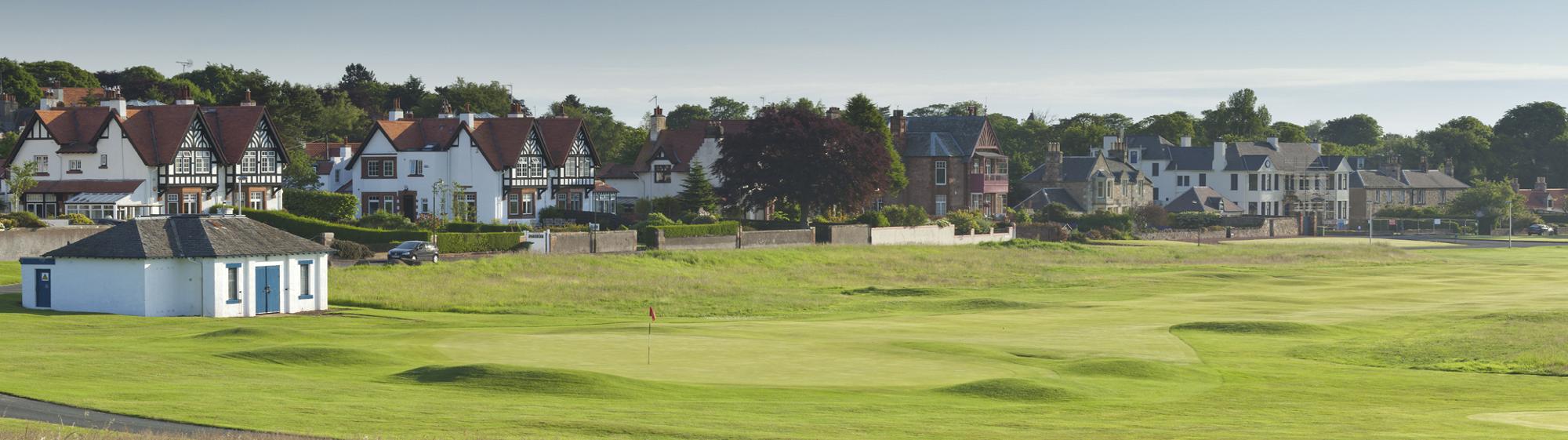 Golfer And Non-Golfer Scottish Tours