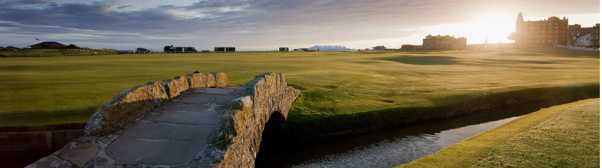 Old Course St Andrews Tour