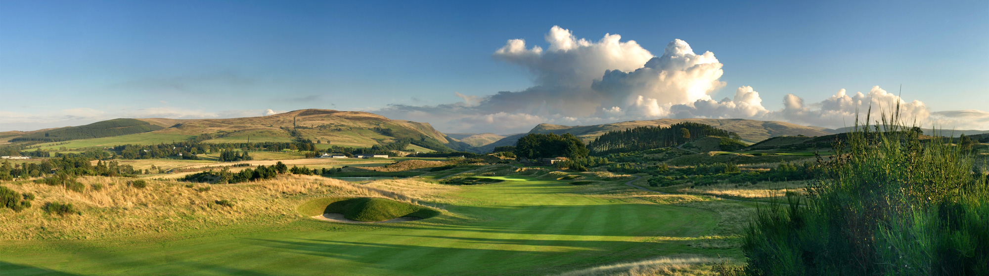 Gleneagles Golf Tours