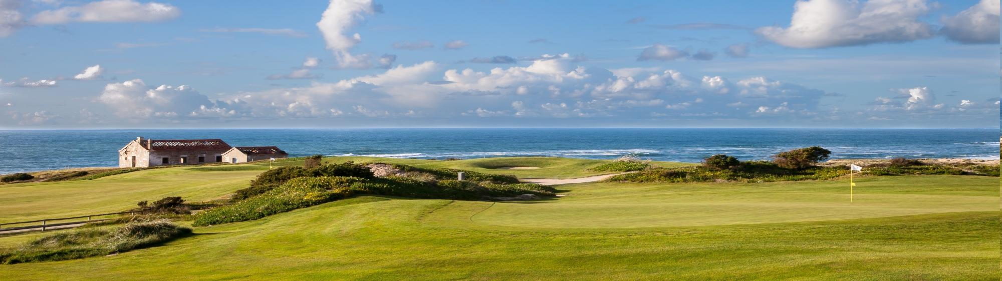 Portugal golf holiday