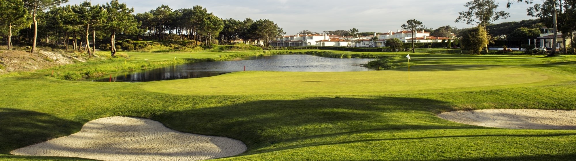 Portugal Golf Package