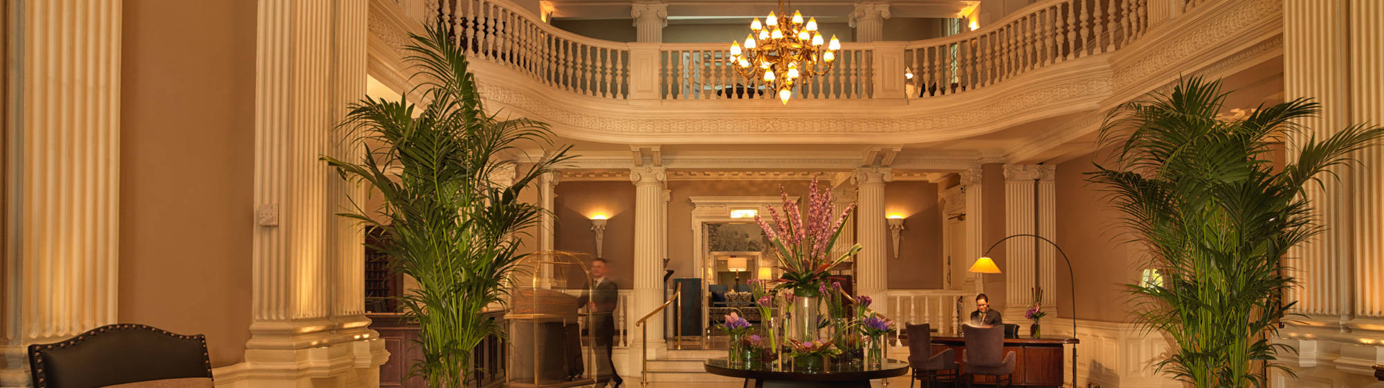 Luxury Hotel Edinburgh
