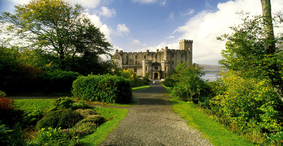 Castles Bottom